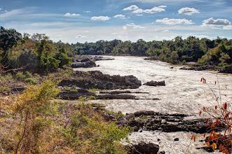 Photo: Laos Reisen, Khone Pha Pheng