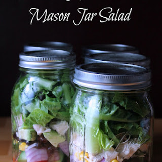 Chicken Lettuce Tomato Salad Recipes