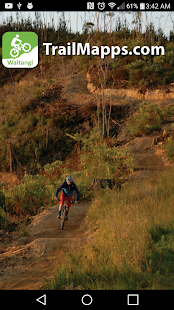 Waitangi MTB Park- screenshot thumbnail