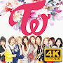 Twice Wallpapers - Full HD APK icon