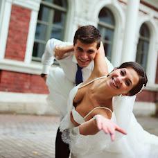 Wedding photographer Mikhail Borisov (Borisovm). Photo of 19.09.2014