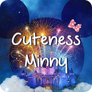 Free Download Cuteness Minny Font for FlipFont , Cool Fonts Text APK for Samsung