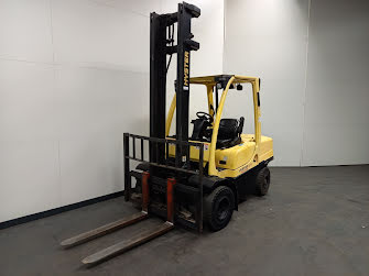 Picture of a HYSTER H3.5FT