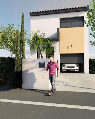 Vente maison 4 pièces 86,93 m2
