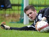 Adrien Faidherbe (ex-Charleroi) retourne à Mons