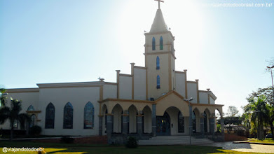 Photo: São Gabriel do Oeste - Igreja de São Gabriel