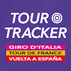 Tour Tracker Grand Tours icon