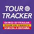 Tour Tracker Grand Tours