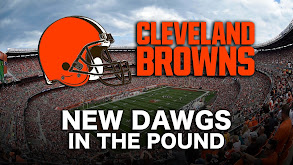 Cleveland Browns: New Dawgs in the Pound thumbnail