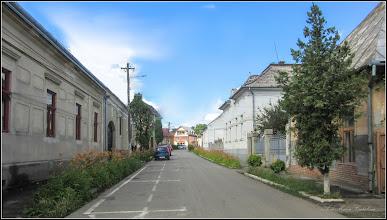 Photo: Turda - Str. George Coșbuc - 2018.06.23