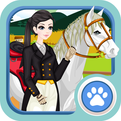 Horse Dress Up 2 – horse game 休閒 App LOGO-APP試玩