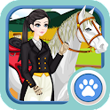 Horse Dress Up 2 – horse game icon