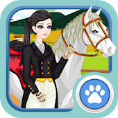 Horse Dress Up 2 – horse game