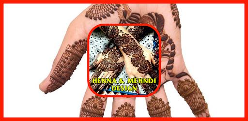 Gambar Henna Dan Mehendi Aplikasi Di Google Play
