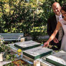 Wedding photographer andrea spera (spera). Photo of 17.10.2016