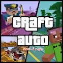 Craft Auto Mod for MCPE icon