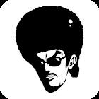 アフロパンチ icon