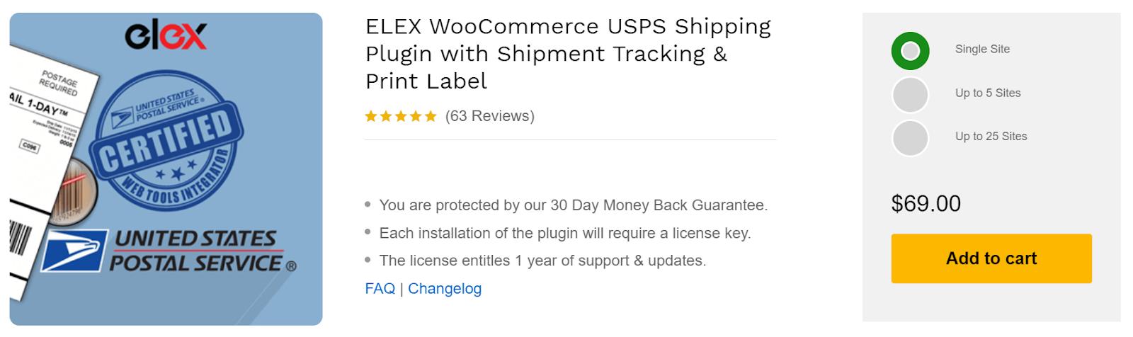 woocommerce usps plugin, woocommerce shipping plugins