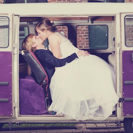Wedding photographer Thomas Haubrich (haubrich). Photo of 13.11.2017