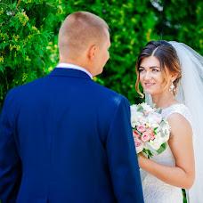 Wedding photographer Valeriy Glinkin (VGlinkin). Photo of 30.08.2017