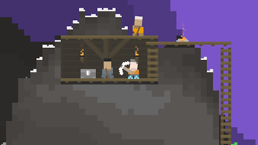 Digaway - Dig, Mine, Survive screenshot 0