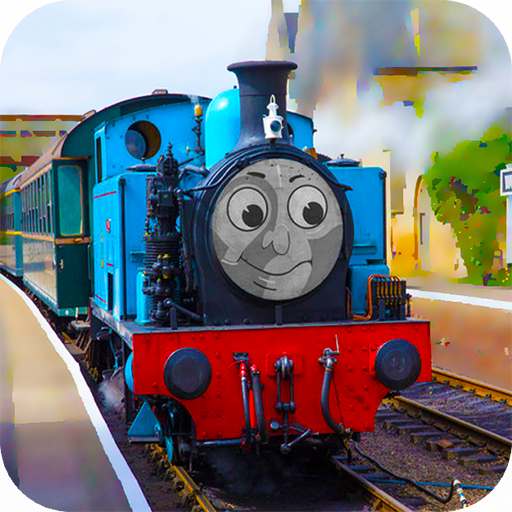 Thomas Train GO!