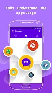 Quick Messenger - náhled