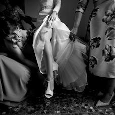 Wedding photographer Albert Pamies (albertpamies). Photo of 08.05.2017
