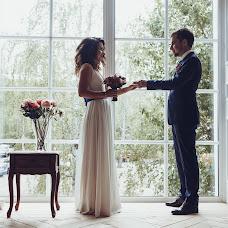 Wedding photographer Polina Bronz (polinabronze). Photo of 10.09.2016