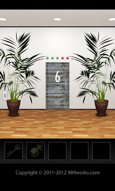 DOOORS - room escape game - screenshot 6