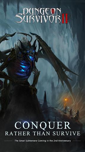 Dungeon Survivor II: Dark Tide apktram screenshots 1