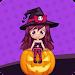 Fun Witch Bubble Blast icon
