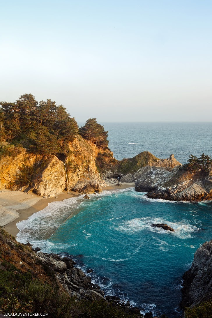 Pacific Coast Highway Road Trip (21 Great American Road Trips to Put on Your Bucket List).
