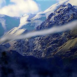 mounts alborz by Fereshteh Molavi - Landscapes Mountains & Hills ( mounts )
