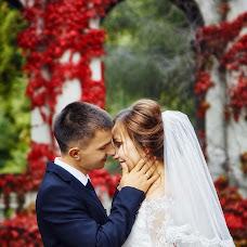 Wedding photographer Lyuda Makarova (MakarovaL). Photo of 16.11.2017