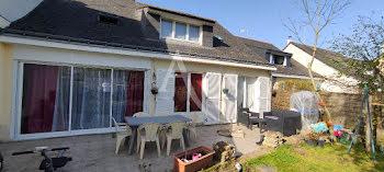 maison à Saint-Barthélemy-d'Anjou (49)
