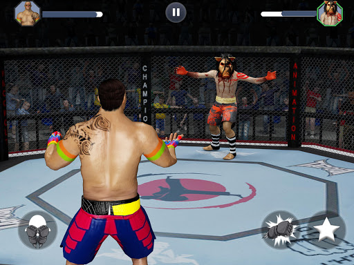 Fighting Manager 2019:Martial Arts Game apkpoly screenshots 7
