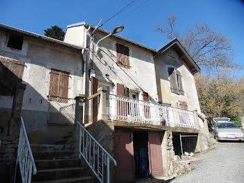 maison à Murat-sur-Vèbre (81)