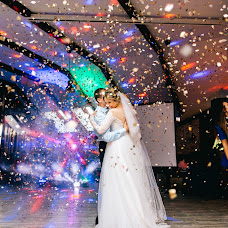 Wedding photographer Aleksandra Skripchenko (sanjas). Photo of 04.10.2016