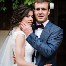 Wedding photographer Katya Siva (katerinasyva). Photo of 15.11.2016