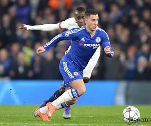 "Hazard donne son favori au Ballon d'Or : ""Moi? Aucune chance"""