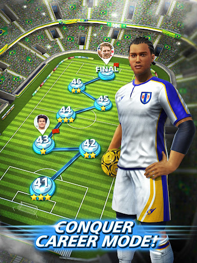 Football Strike - Multiplayer Soccer filehippodl screenshot 11