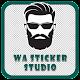 WA Sticker Studio - Whatsapp Sticker Maker App