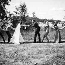 Wedding photographer Serega Popov (damien1989). Photo of 17.03.2016