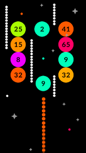Slither vs Circles: All in One Arcade Games Screenshot