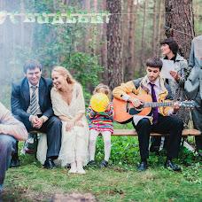 Wedding photographer Mari Tagaeva (TagaevaMari). Photo of 07.05.2014