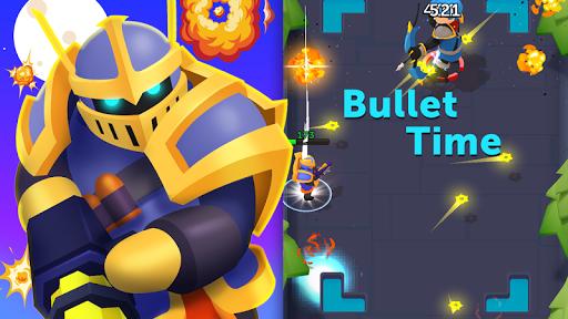Bullet Knight: Dungeon Crawl Shooting Game 0.1.0.4 screenshots 6