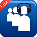 Myspace Music Lite icon