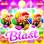Cookie Blast - funny match-3 game file APK for Gaming PC/PS3/PS4 Smart TV