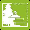 Redwood City School District icon